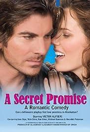 A Secret Promise(2009) Poster - Movie Forum, Cast, Reviews
