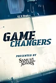Game Changers: Defensive Backs Poster
