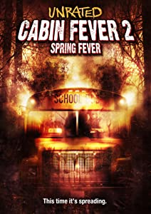 Movie up download Cabin Fever 2: Spring Fever USA [mkv]