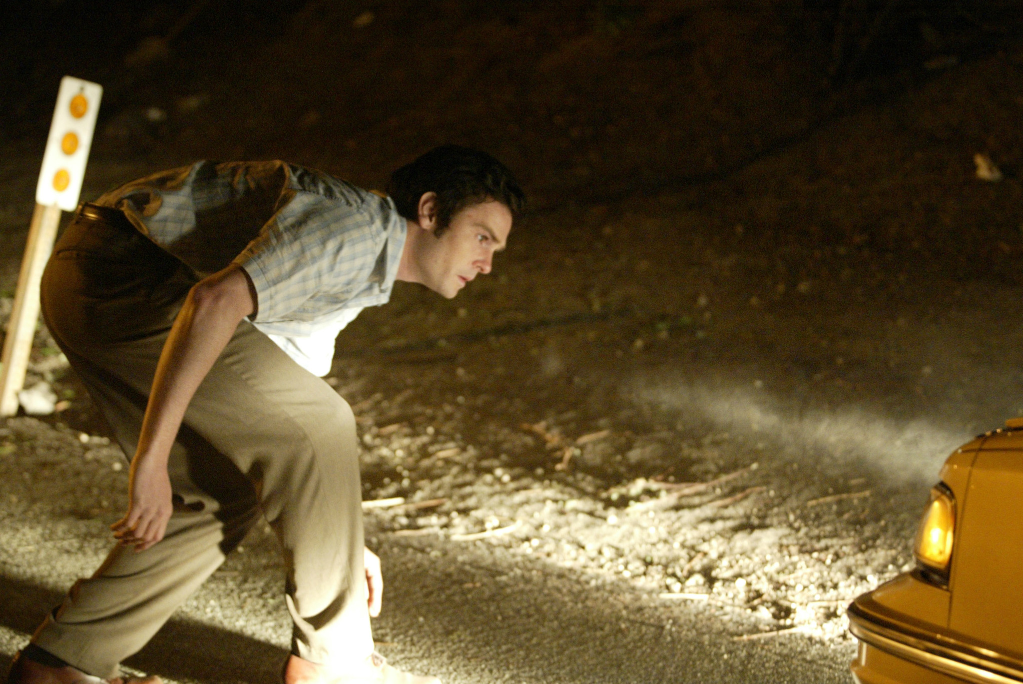 Henry Thomas in 11:14 (2003)