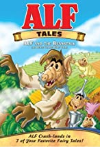 Primary image for ALF Tales