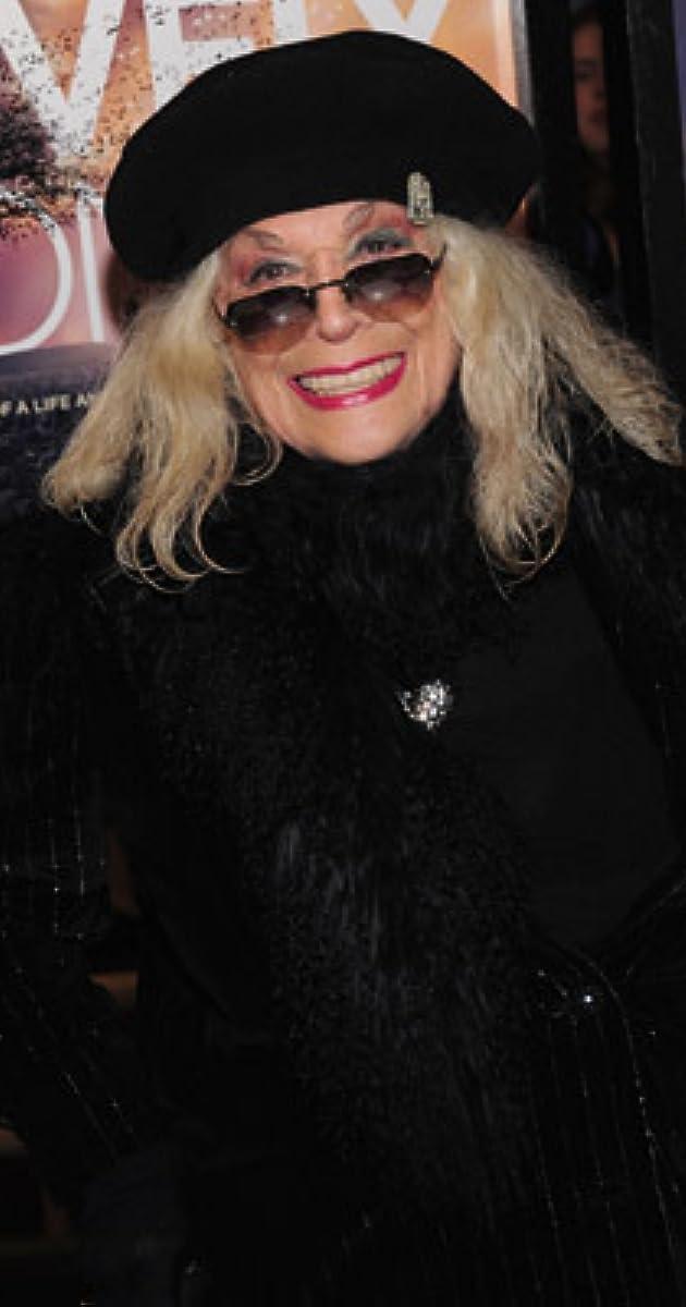 Sylvia Miles Imdb