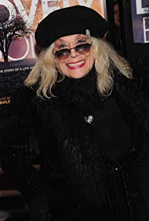 Sylvia Miles Picture
