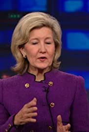 Kay Bailey Hutchison Poster