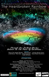 Free.avi movie downloads for pc The Heartbroken Rainbow [XviD]