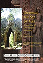 Churning the Sea of Time: A Journey Up the Mekong to Angkor