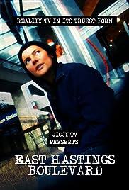 East Hastings Boulevard Poster