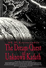 The Dream-Quest of Unknown Kadath Poster