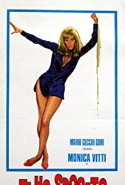 Ti ho sposato per allegria (1967) Poster - Movie Forum, Cast, Reviews