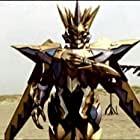 John Tui in Power Rangers Mystic Force (2006)