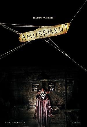Amusement (2008) หรรษาสยอง