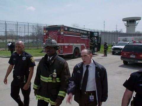 Chicago Fire 1×24 – Un infierno de un paseo