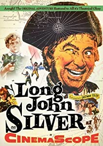 Websites to watch new english movies Long John Silver Australia [hdrip]