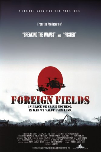 Foreign Fields on FREECABLE TV