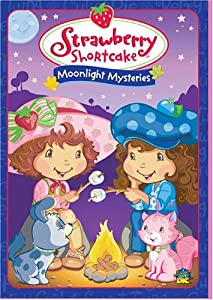 Movie mobile downloads Strawberry Shortcake: Moonlight Mysteries by [HD]