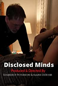 Primary photo for Disclosed Minds