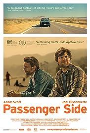 Passenger Side(2009) Poster - Movie Forum, Cast, Reviews