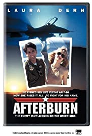 Afterburn Poster