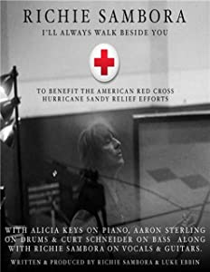 Site for free downloads movies Alicia Keys \u0026 Richie Sambora: I'll Always Walk Beside You USA [BluRay]