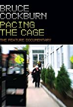 Bruce Cockburn Pacing the Cage