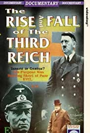The Rise and Fall of the Third Reich(1968) Poster - Movie Forum, Cast, Reviews