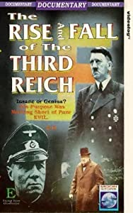 Best torrent sites to download english movies The Rise and Fall of the Third Reich [4K2160p]