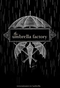 For free downloading movies The Umbrella Factory USA [360p]