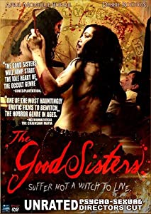 Watch free links movies The Good Sisters by [640x360]