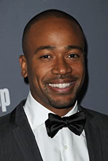 Columbus Short Picture