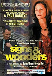 Signs & Wonders (2000) Poster - Movie Forum, Cast, Reviews