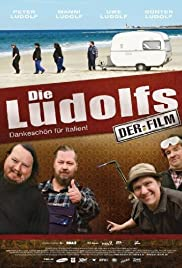 Die Ludolfs - Dankeschön für Italien! (2009) Poster - Movie Forum, Cast, Reviews
