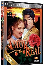 Amor real Poster