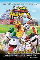 Huevos: Little Rooster's Egg-cellent Adventure (2015) Poster