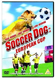 Hollywood full movies 2018 free download Soccer Dog: European Cup by [1280x720]