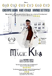 Magic Kisa Poster