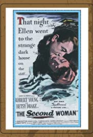 The Second Woman Poster