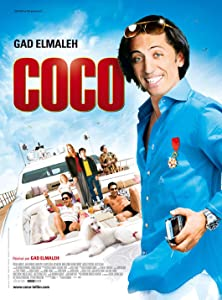 Torrents free movie downloading Coco by Pierre Salvadori [h.264]