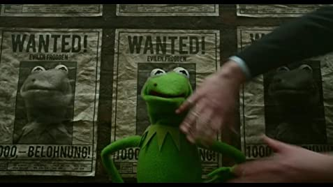 Muppets Most Wanted (2014) - IMDb