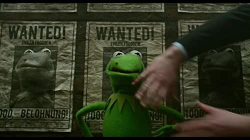 While on a grand world tour, The Muppets find themselves wrapped into an European jewel-heist caper headed by a Kermit the Frog look-alike and his dastardly sidekick.