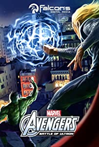 Avengers: Battle of Ultron in hindi download free in torrent