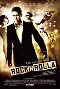 Primary photo for RocknRolla