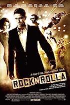 RocknRolla (2008) Poster