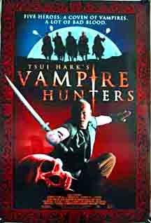 Where to stream The Era of Vampires