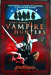 The Era of Vampires online free