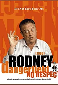 Primary photo for Rodney Dangerfield: It's Not Easy Bein' Me