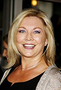 Primary photo for Amanda Redman