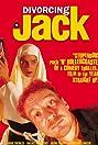 Divorcing Jack (1998) Poster