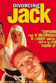 Divorcing Jack Poster