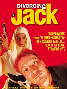 Best movie to watch online for free Divorcing Jack by [480x640]