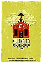 Killing Ed Poster